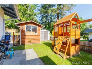 Photo 17: 188 Atkins Rd in VICTORIA: VR Six Mile Half Duplex for sale (View Royal)  : MLS®# 760564