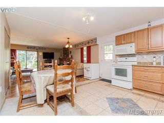 Photo 6: 188 Atkins Road in VICTORIA: VR Six Mile Strata Duplex Unit for sale (View Royal)  : MLS®# 378707