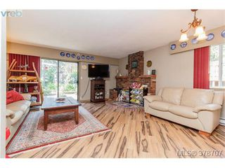 Photo 4: 188 Atkins Rd in VICTORIA: VR Six Mile Half Duplex for sale (View Royal)  : MLS®# 760564
