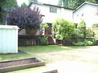 Photo 5: 19789 48TH AV in Langley: Home for sale : MLS®# F2617807