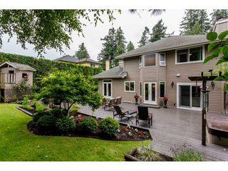 "Photo 20: 1828 OCEAN PARK Road in Surrey: Crescent Bch Ocean Pk. House for sale in ""TRILLIUM"" (South Surrey White Rock)  : MLS®# R2176159"