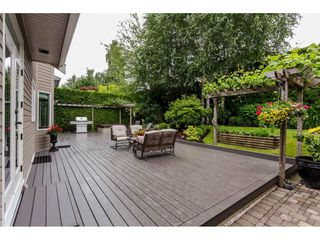 "Photo 18: 1828 OCEAN PARK Road in Surrey: Crescent Bch Ocean Pk. House for sale in ""TRILLIUM"" (South Surrey White Rock)  : MLS®# R2176159"