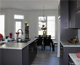 Photo 11: 92 Larry Vickar Drive West in Winnipeg: Devonshire Village Residential for sale (3K)  : MLS®# 1715931