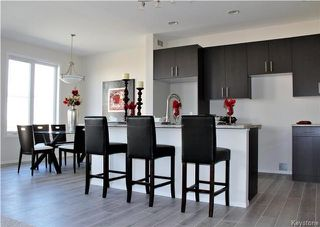 Photo 10: 92 Larry Vickar Drive West in Winnipeg: Devonshire Village Residential for sale (3K)  : MLS®# 1715931