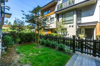 "Photo 17: 45 15688 28 Avenue in Surrey: Grandview Surrey Townhouse for sale in ""SAKURA"" (South Surrey White Rock)  : MLS®# R2184852"