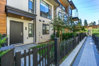 "Photo 2: 45 15688 28 Avenue in Surrey: Grandview Surrey Townhouse for sale in ""SAKURA"" (South Surrey White Rock)  : MLS®# R2184852"
