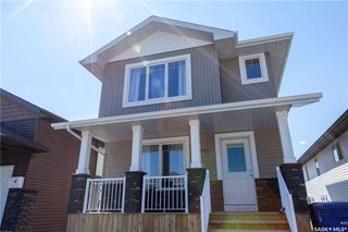 Photo 1: 406 Boykowich Street in Saskatoon: Evergreen Residential for sale : MLS®# SK701201