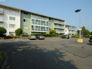 Photo 19: 402 1490 Garnet Rd in VICTORIA: SE Cedar Hill Condo for sale (Saanich East)  : MLS®# 767199