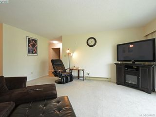 Photo 5: 402 1490 Garnet Road in VICTORIA: SE Cedar Hill Condo Apartment for sale (Saanich East)  : MLS®# 381875