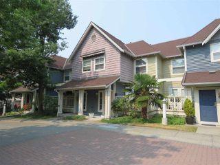 Photo 1: 24 1700 56 Street in Delta: Beach Grove Townhouse for sale (Tsawwassen)  : MLS®# R2195840