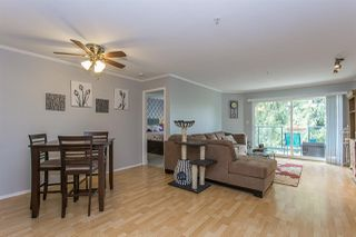 "Photo 5: 408 33708 KING Road in Abbotsford: Poplar Condo for sale in ""College Park Place"" : MLS®# R2195057"
