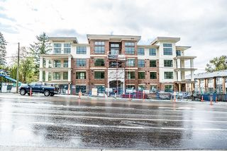 """Main Photo: 310 12367 224 Street in Maple Ridge: West Central Condo for sale in """"FALCON HOUSE"""" : MLS®# R2207803"""