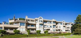 "Photo 1: 406 1859 SPYGLASS Place in Vancouver: False Creek Condo for sale in ""San Remo"" (Vancouver West)  : MLS®# R2211824"