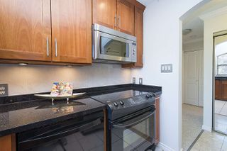 "Photo 12: 406 1859 SPYGLASS Place in Vancouver: False Creek Condo for sale in ""San Remo"" (Vancouver West)  : MLS®# R2211824"