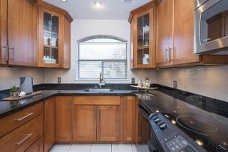 "Photo 10: 406 1859 SPYGLASS Place in Vancouver: False Creek Condo for sale in ""San Remo"" (Vancouver West)  : MLS®# R2211824"
