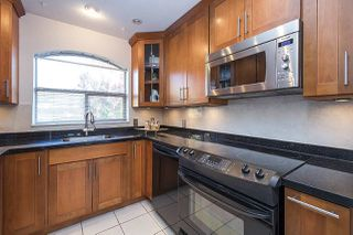 "Photo 9: 406 1859 SPYGLASS Place in Vancouver: False Creek Condo for sale in ""San Remo"" (Vancouver West)  : MLS®# R2211824"