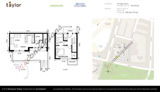 Photo 18: 47 KEEFER Place in Vancouver: Downtown VW Townhouse for sale (Vancouver West)  : MLS®# R2214665