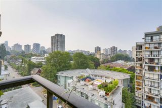 Photo 12: 1008 1720 BARCLAY STREET in Vancouver: West End VW Condo for sale (Vancouver West)  : MLS®# R2204094