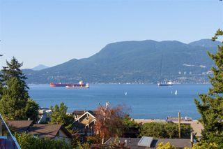 Photo 3: 1505 TOLMIE Street in Vancouver: Point Grey House for sale (Vancouver West)  : MLS®# R2224856