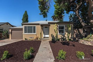 Photo 2: CITY HEIGHTS Property for sale: 4180 51St St in San Diego