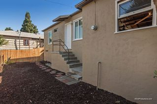 Photo 17: CITY HEIGHTS Property for sale: 4180 51St St in San Diego