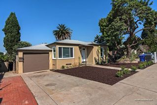 Photo 1: CITY HEIGHTS Property for sale: 4180 51St St in San Diego