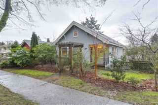 Photo 1: 1045 E 17TH Avenue in Vancouver: Fraser VE House for sale (Vancouver East)  : MLS®# R2232707