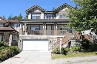 "Photo 1: 1592 STONERIDGE Lane in Coquitlam: Westwood Plateau House for sale in ""COBBLESTONE ON WESTWOOD PLATEAU"" : MLS®# R2233838"
