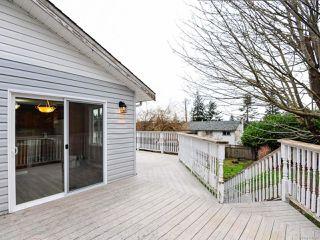 Photo 9: 758 MARINA Boulevard in CAMPBELL RIVER: CR Campbell River Central House for sale (Campbell River)  : MLS®# 778587