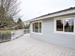 Photo 32: 758 MARINA Boulevard in CAMPBELL RIVER: CR Campbell River Central House for sale (Campbell River)  : MLS®# 778587