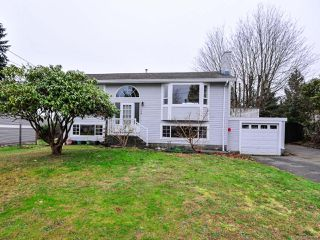 Photo 1: 758 MARINA Boulevard in CAMPBELL RIVER: CR Campbell River Central House for sale (Campbell River)  : MLS®# 778587