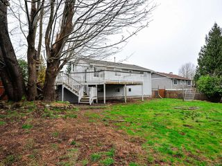 Photo 37: 758 MARINA Boulevard in CAMPBELL RIVER: CR Campbell River Central House for sale (Campbell River)  : MLS®# 778587