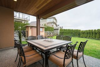 "Photo 17: 35832 TREETOP Drive in Abbotsford: Abbotsford East House for sale in ""Highlands"" : MLS®# R2236757"