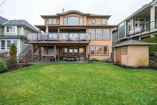 "Photo 19: 35832 TREETOP Drive in Abbotsford: Abbotsford East House for sale in ""Highlands"" : MLS®# R2236757"