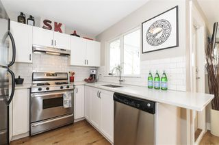 Photo 3: 305 1868 W 5TH AVENUE in Vancouver: Kitsilano Condo for sale (Vancouver West)  : MLS®# R2240798