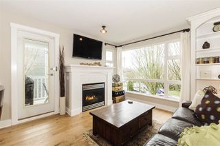 Photo 7: 305 1868 W 5TH AVENUE in Vancouver: Kitsilano Condo for sale (Vancouver West)  : MLS®# R2240798