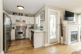 Photo 2: 305 1868 W 5TH AVENUE in Vancouver: Kitsilano Condo for sale (Vancouver West)  : MLS®# R2240798
