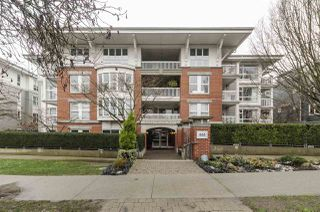 Photo 20: 305 1868 W 5TH AVENUE in Vancouver: Kitsilano Condo for sale (Vancouver West)  : MLS®# R2240798