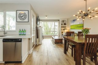 Photo 1: 305 1868 W 5TH AVENUE in Vancouver: Kitsilano Condo for sale (Vancouver West)  : MLS®# R2240798