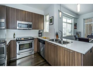 """Photo 9: 134 19433 68 Avenue in Surrey: Clayton Townhouse for sale in """"The Grove"""" (Cloverdale)  : MLS®# R2248020"""