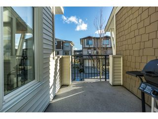 """Photo 16: 134 19433 68 Avenue in Surrey: Clayton Townhouse for sale in """"The Grove"""" (Cloverdale)  : MLS®# R2248020"""