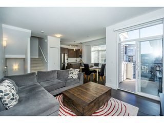 """Photo 5: 134 19433 68 Avenue in Surrey: Clayton Townhouse for sale in """"The Grove"""" (Cloverdale)  : MLS®# R2248020"""