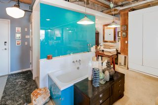 """Photo 1: 416 55 E CORDOVA Street in Vancouver: Downtown VE Condo for sale in """"KORET LOFTS"""" (Vancouver East)  : MLS®# R2248550"""