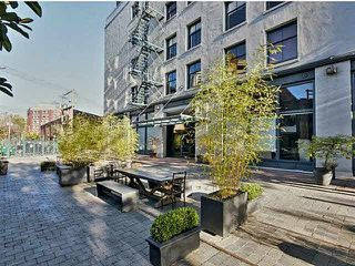 """Photo 4: 416 55 E CORDOVA Street in Vancouver: Downtown VE Condo for sale in """"KORET LOFTS"""" (Vancouver East)  : MLS®# R2248550"""