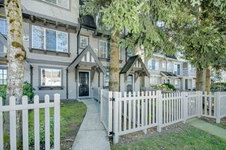 "Photo 1: 6 12778 66 Avenue in Surrey: West Newton Townhouse for sale in ""Hathaway Village"" : MLS®# R2248579"