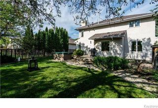 Photo 2: 63 Bramble Drive in Winnipeg: Charleswood Residential for sale (1G)  : MLS®# 1806022
