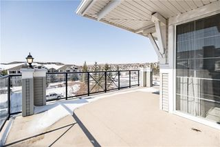 Photo 4: 2327 1010 ARBOUR LAKE Road NW in Calgary: Arbour Lake Condo for sale : MLS®# C4173132