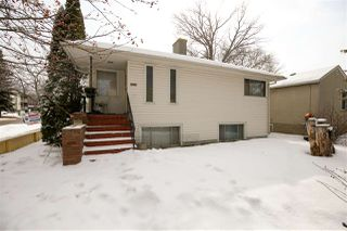 Main Photo: 8520 107 Street in Edmonton: Zone 15 House for sale : MLS®# E4102298
