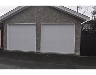 Photo 20: 3177 E 21ST AVENUE in Renfrew Heights: Home for sale : MLS®# R2031216