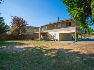 Photo 4: 112 Pym St in Parksville: House for sale : MLS®# 379965